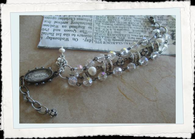 Healed Bracelet