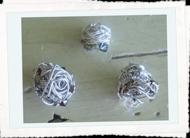 Tornado Beads