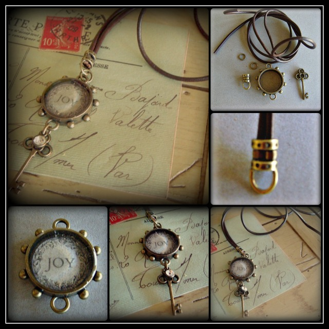 Easy to make necklace