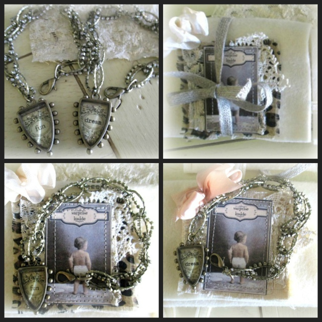 Inspiration bracelets & bags