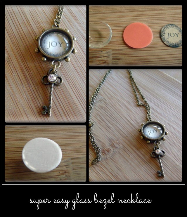 Fun to make necklace great for you or gift giving