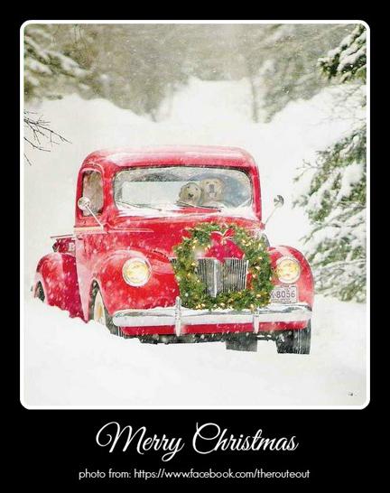 merry christmas1 thetasisters.com